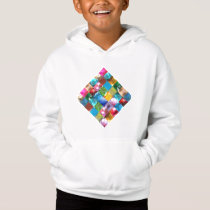 Let These GEMS bring a NEW PROSPERITY & HAPPINESS Hoodie