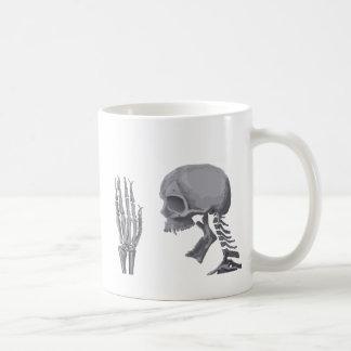 Let Us Pray Mug