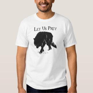 Let Us Prey T-Shirt