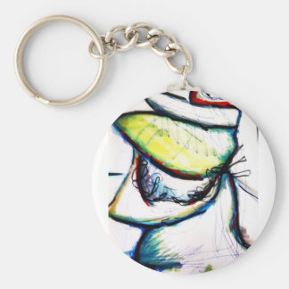 Let us take us to ideas unseen by Luminosity Keychain