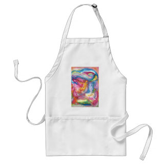 Let your Genie out of the bottle Aprons