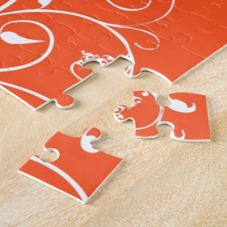 Let Your Heart Guide You Jigsaw Puzzle