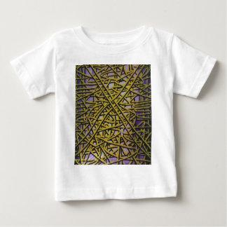 LET YOUR LIGHT SHINE Design Baby T-Shirt