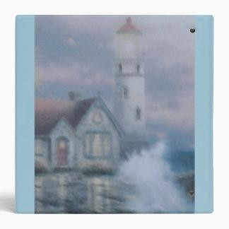 Let Your Light Shine Notebook Binder