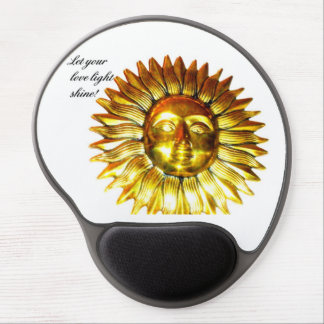 Let your Love Light Shine!  Mouse Pad