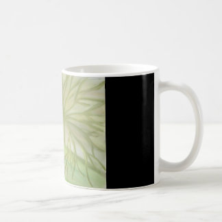 Let your Thoughts Take Root Classic White Coffee Mug