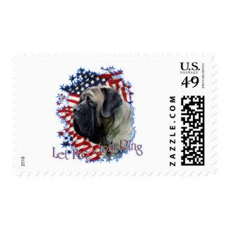 LetFreedomRing Postage