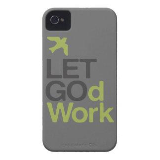 LETGOdwork Hype Case iPhone 4