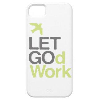 LETGOdwork Hype Case iPhone 4/4s White