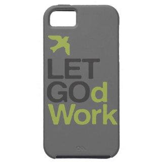 LETGOdwork Hype Case iPhone 5
