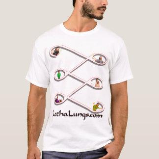 Letha Lungs LL Shirt