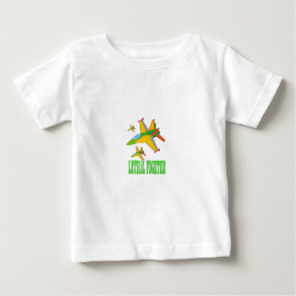 Lethal fighter baby T-Shirt