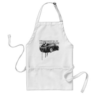 Lethal Sports Car Aprons