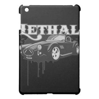 Lethal Sports Race Cars Motor  iPad Mini Case