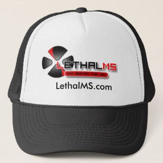 LethalMS Hat