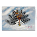 Leticia Greeting Cards