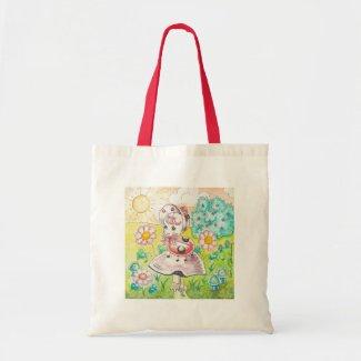 Letitia Ladybug bag