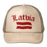 Letonia Gorra