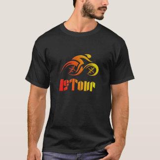 LeTour XXX T-Shirt