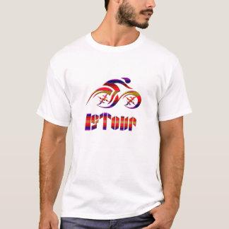 LeTour XZ T-Shirt