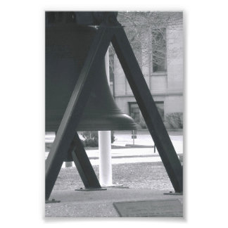 Letra A1 de la foto del alfabeto blanco y negro Cojinete