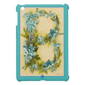 Letra B del alfabeto de la flor de Catherine Klein