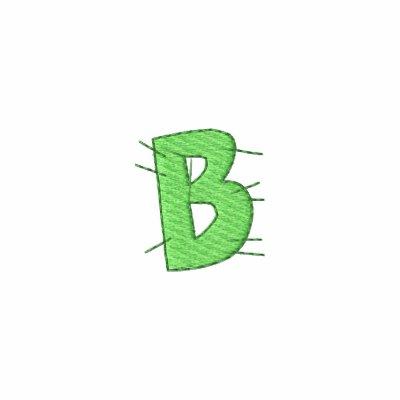 Letra B del arte de la cocina Polo