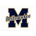 Letra de Milwaukee Postal