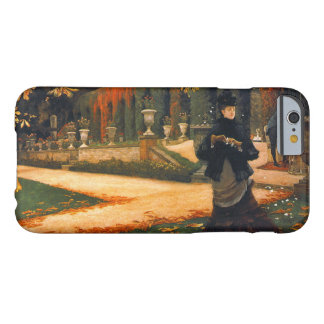 Letra desagradable 1876 funda barely there iPhone 6