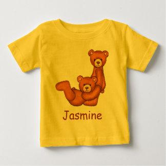 Letra J Initial~Custom Name~Shirt del alfabeto del Camisas