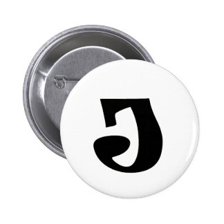 Letra J_large Pins