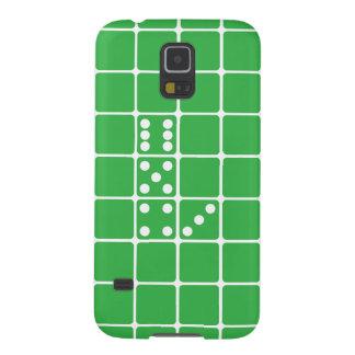 Letra L dado Carcasa Galaxy S5