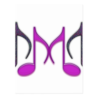 "Letra musical de ""M"" Postal"