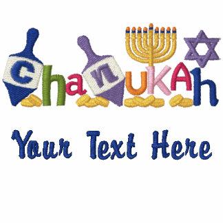 Letras de Chanukah