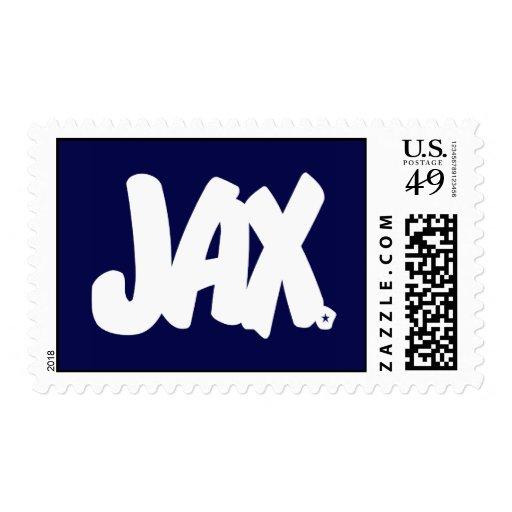 Letras de JAX Sello