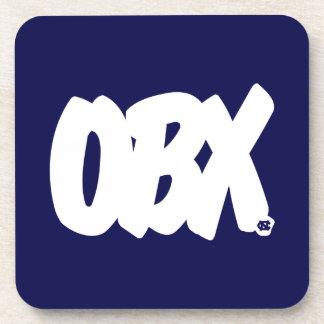Letras de OBX Posavaso