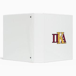 Letras de PKA
