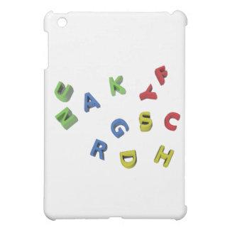 Letras del alfabeto