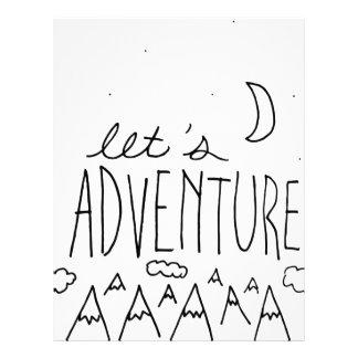 Let's Adventure-01 Letterhead