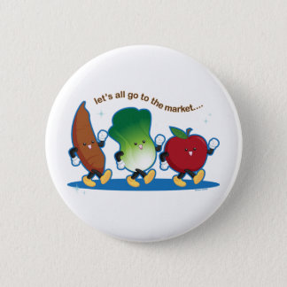 Let's All Go to the Market Button