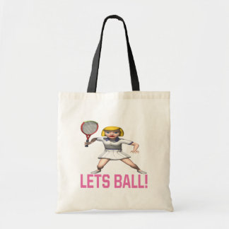 Lets Ball Bags