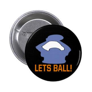 Lets Ball Pin