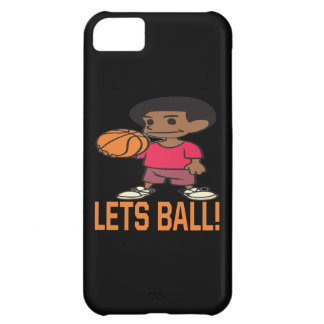 Lets Ball iPhone 5C Case