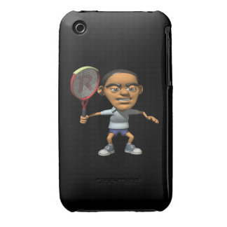 Lets Ball Case-Mate iPhone 3 Case