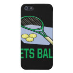 Lets Ball iPhone 5 Cover