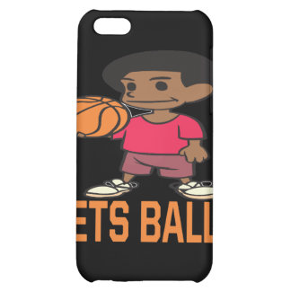 Lets Ball iPhone 5C Covers