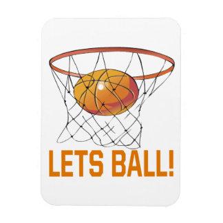 Lets Ball Magnet