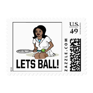 Lets Ball Postage