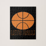 Lets Ball Puzzle