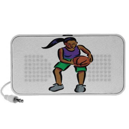 Lets Ball Speaker System